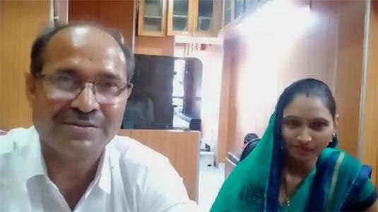 घोर कलियुग : बहू ने पति को छोड़ ससुर से की शादी
