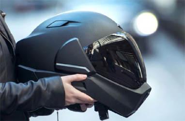 उत्तराखंड : अब बिना हेलमेट पकड़े गये तो पुलिस देगी नया हेलमेट और चालान काटेगी आधा
