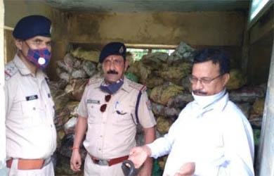 रेलवे के इंजीनियर ने रिटायर होने से पहले चोरी कर बेच दिया 20 लाख का माल