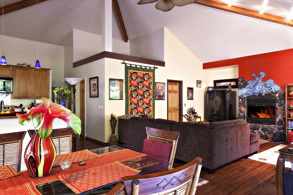 prefab kitchen island rolling cabinet kunewa home kit | mahana homes hawaii
