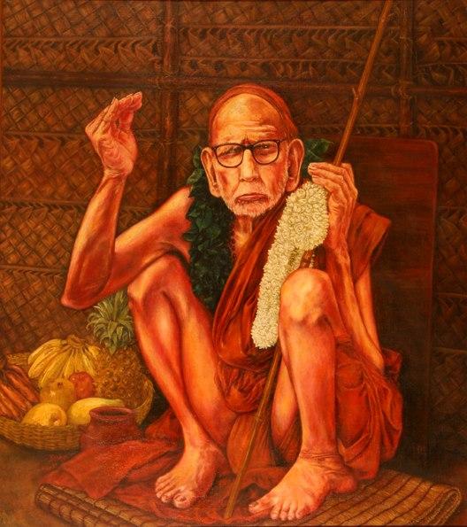 Shri KEshav's drawing