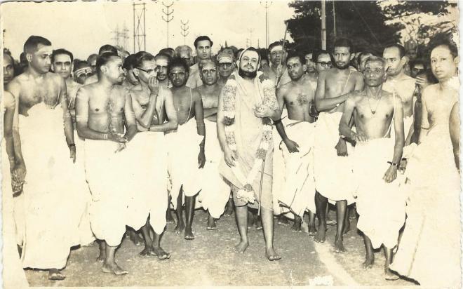 Pudhu Periyava