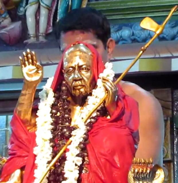 Periyava_Vigraham_Ayodhya_mandapam