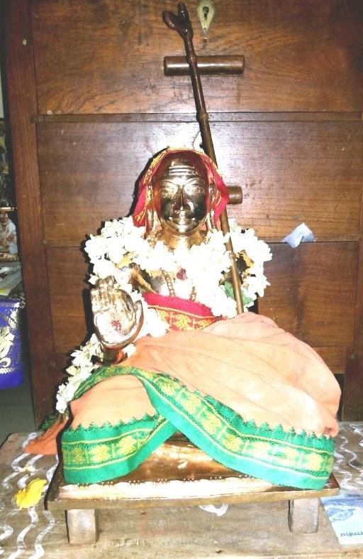 Vigraham Karthi