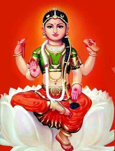 Bala_Tripurasundari