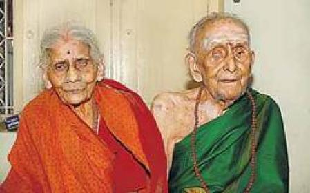 Brahmasri Parasurama Ganapadigal