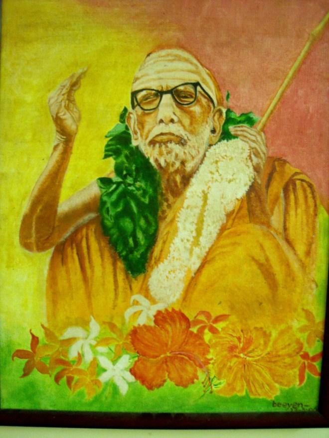 Mahaperiyava_BN_painting