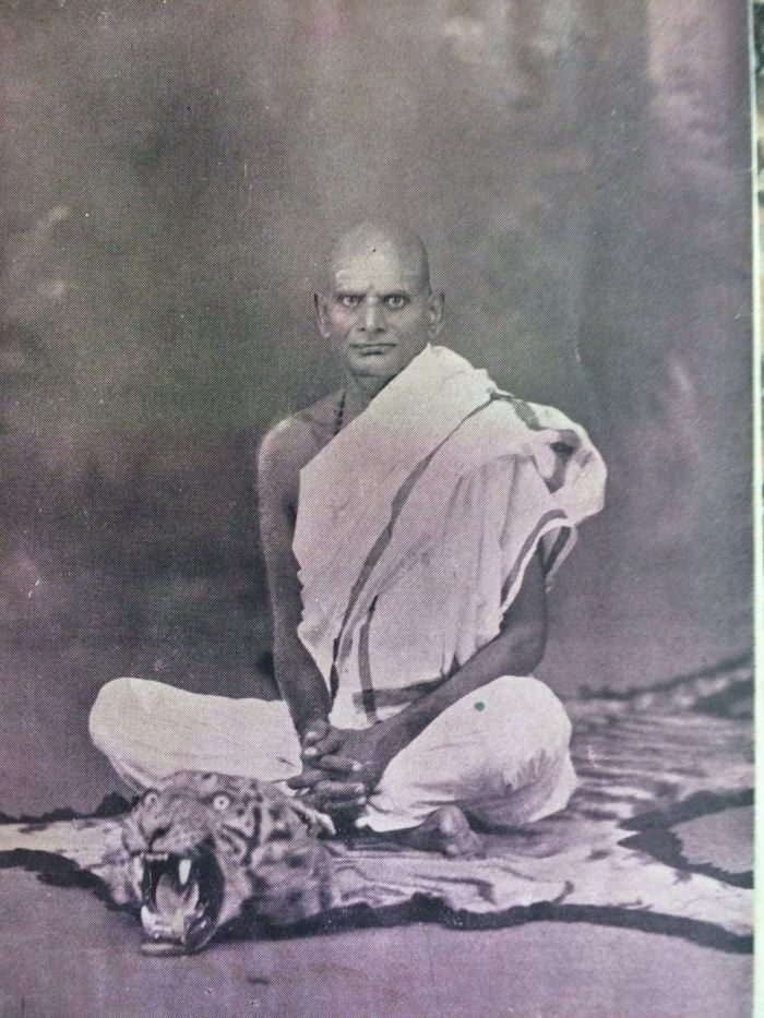 Sri Chidanandar