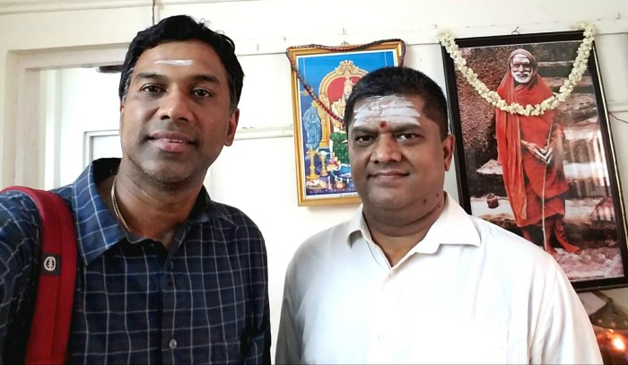 with-ganapathy