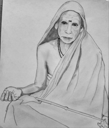 Periyava - Sudhan2