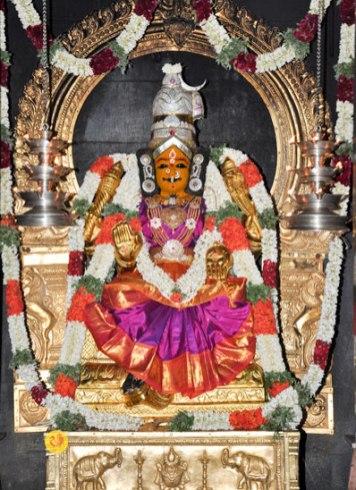 Bhuvaneswari-PDK