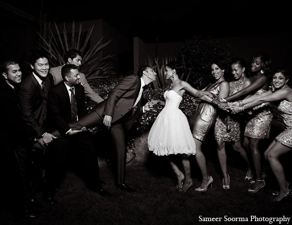 Phoenix, Arizona Indian Wedding By Sameer Soorma Photography