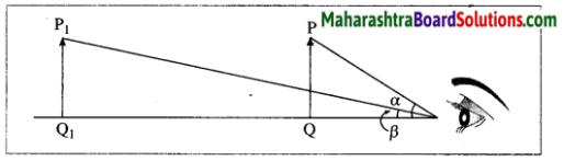 Maharashtra Board Class 10 Science Solutions Part 1 Chapter 7 Lenses 56