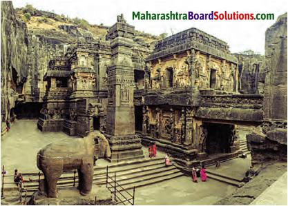 Maharashtra Board Class 10 History Solutions Chapter 3 Applied History 5
