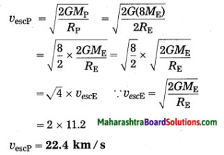 Maharashtra Board Class 10 Science Solutions Part 1 Chapter 10 Space Missions 15