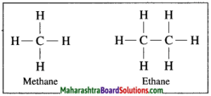 Maharashtra Board Class 10 Science Solutions Part 1 Chapter 9 Carbon Compounds 12