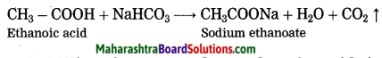 Maharashtra Board Class 10 Science Solutions Part 1 Chapter 9 Carbon Compounds 123