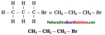 Maharashtra Board Class 10 Science Solutions Part 1 Chapter 9 Carbon Compounds 33