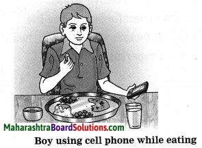 Maharashtra Board Class 10 Science Solutions Part 2 Chapter 9 Social Health 4