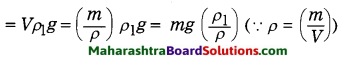 Maharashtra Board Class 8 Science Solutions Chapter 3 Force and Pressure 25
