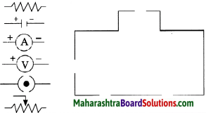 Maharashtra Board Class 9 Science Solutions Chapter 3 Current Electricity 23