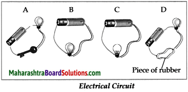 Maharashtra Board Class 9 Science Solutions Chapter 3 Current Electricity 28