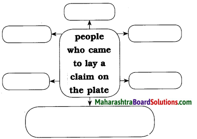 Maharashtra Board Class 8 English Solutions Chapter 3.1 The Plate of Gold 4