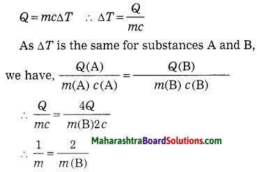 Maharashtra Board Class 8 Science Solutions Chapter 14 Measurement and Effects of Heat 6
