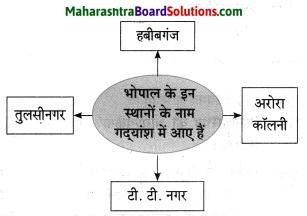 Maharashtra Board Class 10 Hindi Solutions Chapter 3 सफर का साथी और सिरदर्द 15