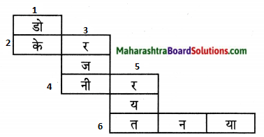 Maharashtra Board Class 7 Marathi Solutions Chapter 13 अदलाबदल 6