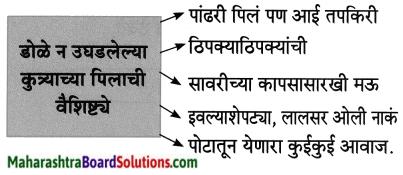 Maharashtra Board Class 8 Marathi Solutions Chapter 10 आम्ही हवे आहोत का 5
