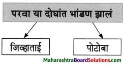 Maharashtra Board Class 8 Marathi Solutions Chapter 4 आपण सारे एक 14