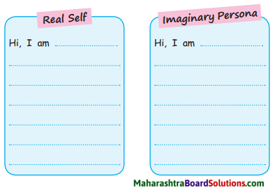 Maharashtra Board Class 9 My English Coursebook Solutions Chapter 1.5 The Necklace 1