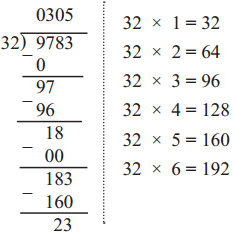 Maharashtra Board Class 5 Maths Solutions Chapter 4 Multiplication and Division Problem Set 14 33