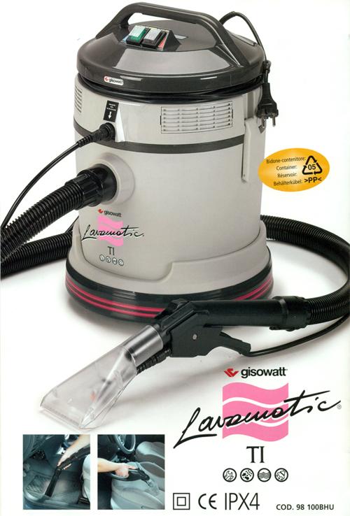 Leaves Vacuum Machine