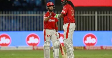 IPL 2020 – पंजाबचा विजय, चौथ्या स्थानी झेप