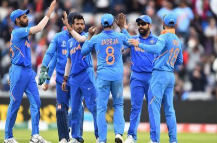 ऑस्ट्रेलिया दौऱ्यासाठी टीम इंडियाची घोषणा