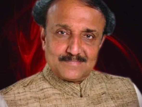 Gopaldada Tiwari