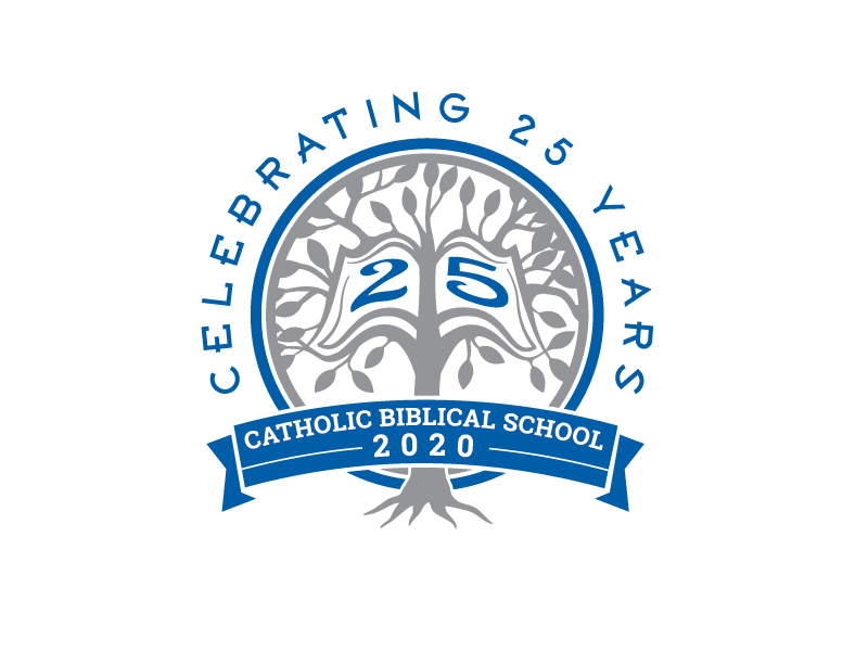 Catholic Biblical School Logo