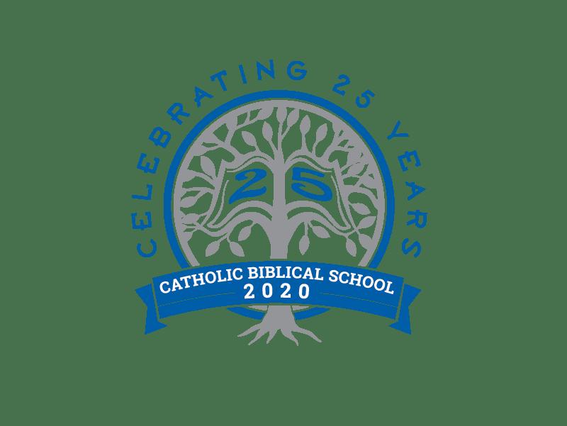 Catholic Biblical School Logo