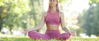 5 Different Types of Meditation