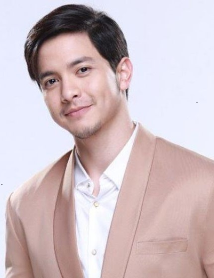 COVID negative but on EB daily, Alden Richards practices self-quarantine