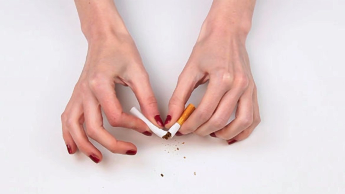 Experts push innovative products in eradicating smoking epidemic
