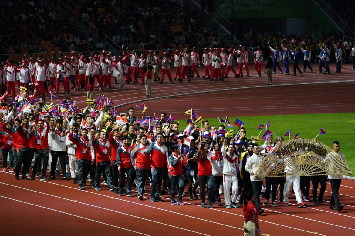 PSC, POC, AFP renew 'detailed service' for national athletes