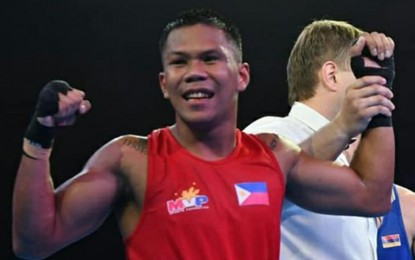 PSC releases P351-M for Olympic hopefuls