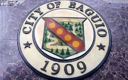 Baguio trains more contact tracers