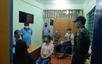 2 summoned for hosting frequent gatherings in Bulacan village