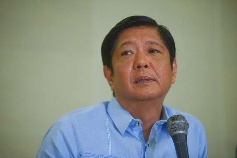 BBM: Energize local tourism, boost country's economy