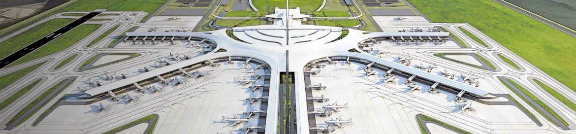 RSA thanks lawmakers for their support on int'l airport construction in Bulacan