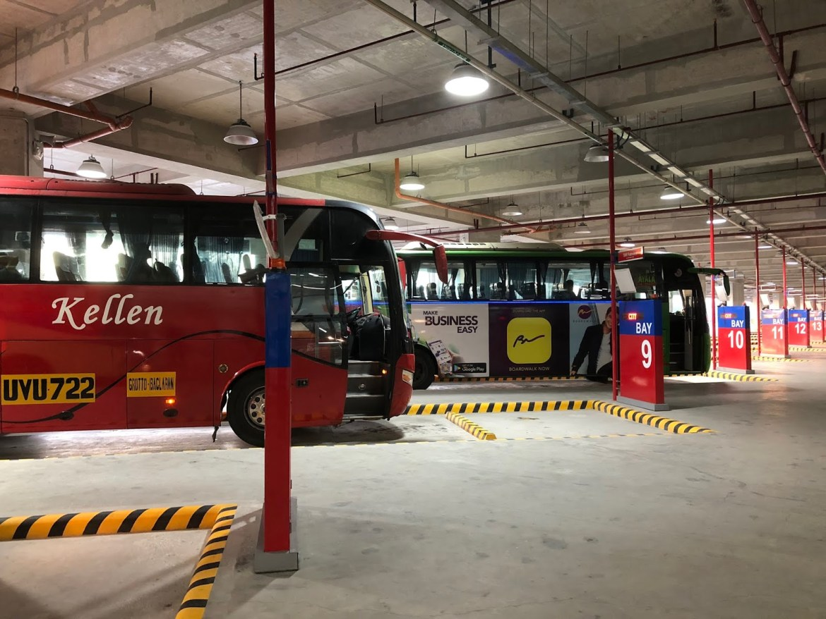 12 provincial bus routes to open in Central Luzon, Calabarzon